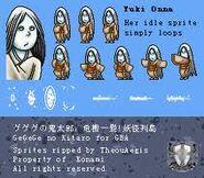 Yuki-Onna 1