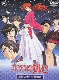 RK themotionpicture anime