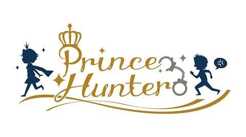 PRINCE HUNTER