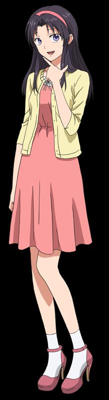 Yukari Miyako
