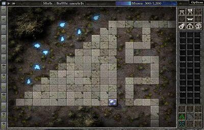 Field B1 Map