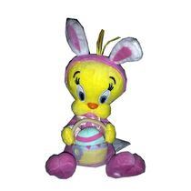 Animated Easter Tweety