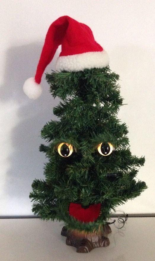 Talking Christmas Decorations] Talking Christmas Decorations ...