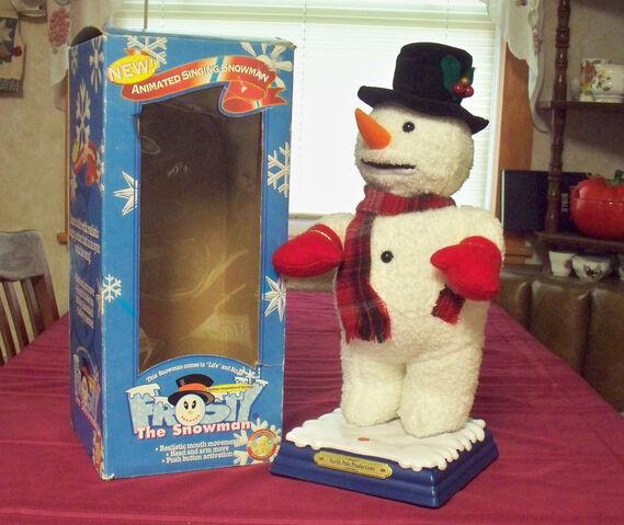 File:Animated dancing snowman.jpg
