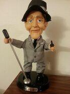 Gemmy pop culture series-Bing Crosby