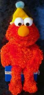 Bday Elmo