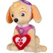 Valentine Greeter-Skye