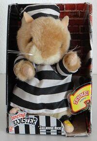 Dancing Hamsters-Jailhouse Rick