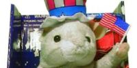 Uncle Sammie (Hamster)
