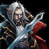 Troop Vampire Lord