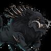 Troop Black Beast