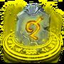 Stone Runic Yellow
