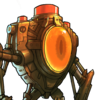 Troop Sentry Bot
