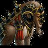 Troop War Goat