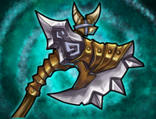 Warlord's Battlecry