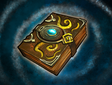 Tome Of Wizardry