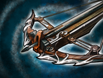 Crossbow Of Exile