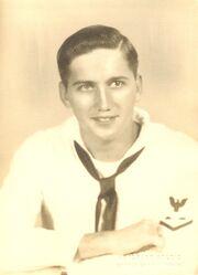 WillisOrinMatteson navy portrait