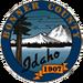 Bonner County, Idaho seal