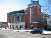 Ogle County Judicial Center Oregon Il