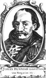 Iancu Hunedoara
