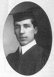 Ernest Van Cott (1875-1924)
