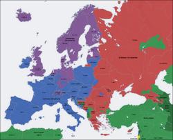 Europe religion map en