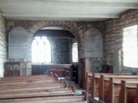 Church of St Cuthbert, Corsenside