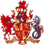 Carmarthenshire-arms