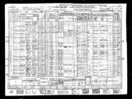 1940 United States Federal Census for John Boreland