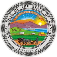 Kansas state seal