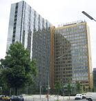 Berlin - Axel-Springer-Hochhaus