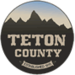 Teton County, Idaho seal