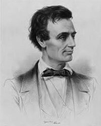 Abe Lincoln young