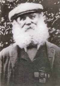 Thomas Arthur VC