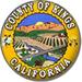 Kings County, California seal