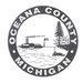 Oceana County mi seal