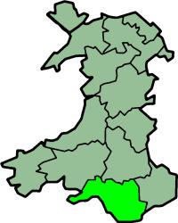WalesGlamorganTrad