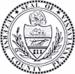Luzerne County, Pennsylvania seal