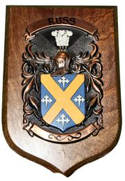 Russ Family Shield
