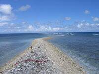 Kingman Reef Oct 2003