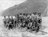 Utah miners