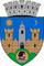 Coat of arms of Sfântu Gheorghe