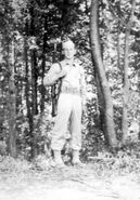 Joseph Szczesny in Uniform (3)