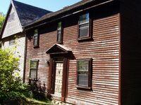 Browne House - Watertown, Massachusetts