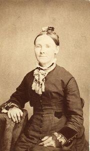 SarahBarber(1830-1918)