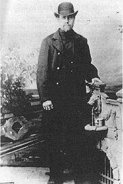 Niels Sorenson (1829-1902)
