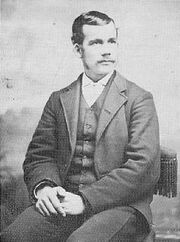 Charles Smith Cottam (1861-1950)1