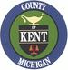 Kent County, Michigan seal