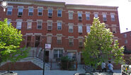 4 East 118th Street